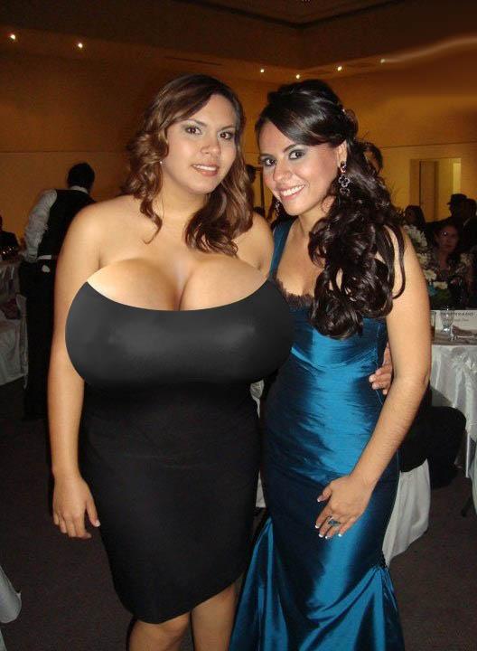 Melonacos - Big Melons, Huge Tits, Big boobs photos